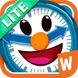 Around the Clock - LITE