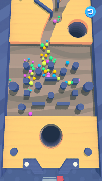 Sand Balls screenshot 2