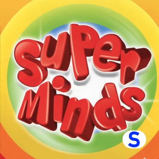 Super minds Starter -剑桥小学英语