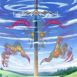 Devil Tower Warrior-Incredible