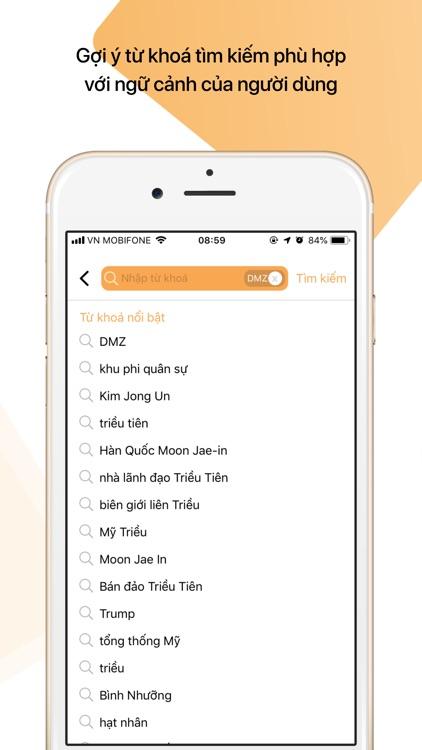 ĐIỂM TIN - Đọc tin thông minh screenshot-4