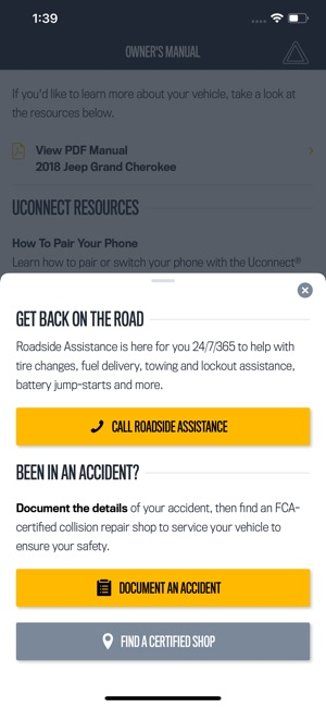 Jeep Vehicle Info on the App Store