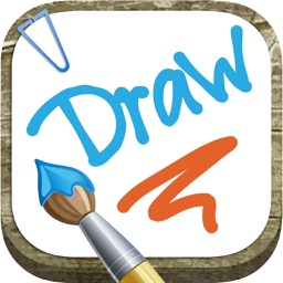 Draw on photos – Add text