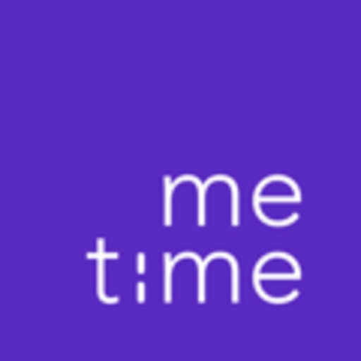 me.time - My Little Memory Box iOS App