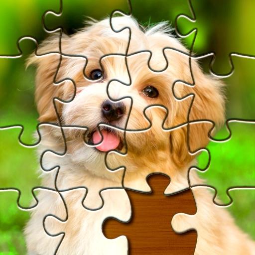 Jigsaw Puzzles Clash