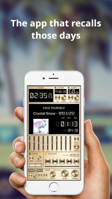 HighStereo : MP3 Music Player Screenshots