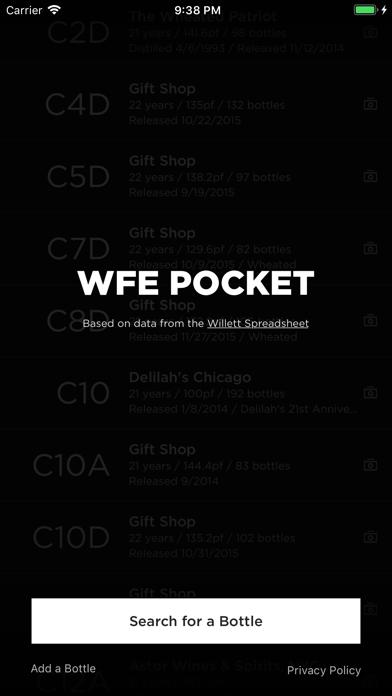 WFE PocketScreenshot of 1