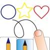 おえかきボード(お子様向け) - iPadアプリ
