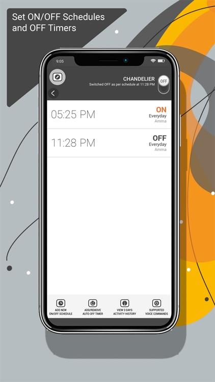 Oakter screenshot-3