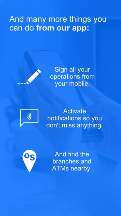 Banco Sabadell App screenshot-5