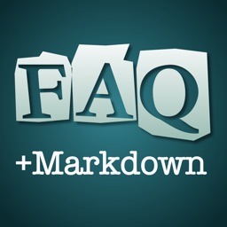 FAQ- Markdown Email Composer