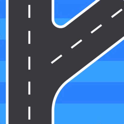 Download Traffic Run! free for iPhone, iPod and iPad