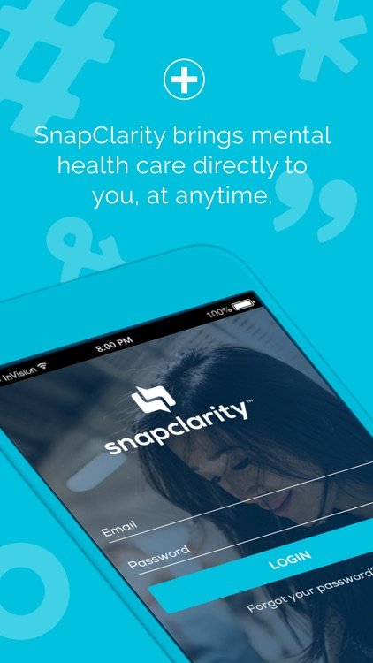 Snapclarity - Online Therapy