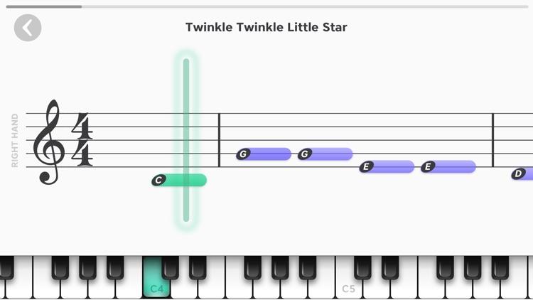 Piano Academy - Learn Piano screenshot-4