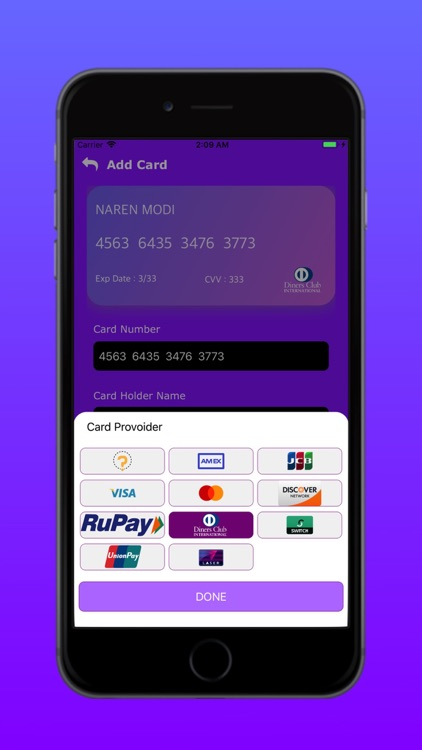 Credit Card Reader Pro screenshot-4