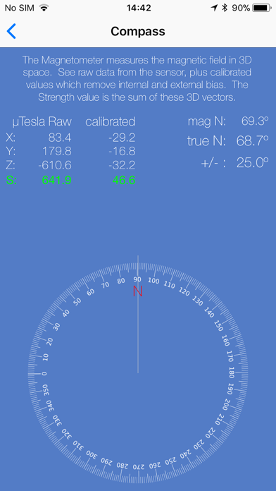 Sensor Play - Data Recorderのおすすめ画像9