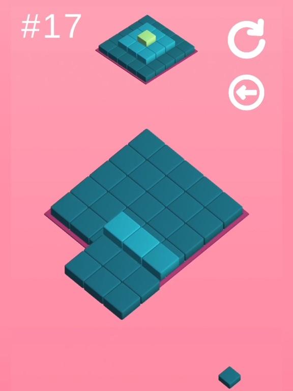 Block Match 3D screenshot 4