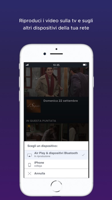Download Mediaset Play per Pc
