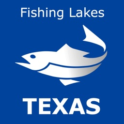 Texas – Fishing Lakes