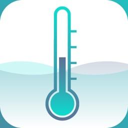 National Weather Forecast Data