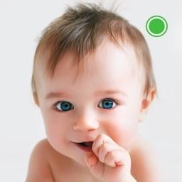 Baby Monitor 5G
