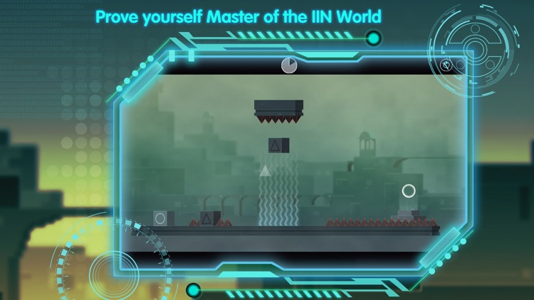 IIN-Physics Puzzle Game screenshot-4