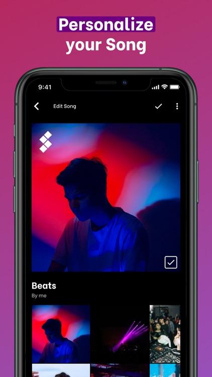 Splash - Music & Beat Maker screenshot-5