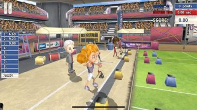 Stadium Heroes Summer Games screenshot 4