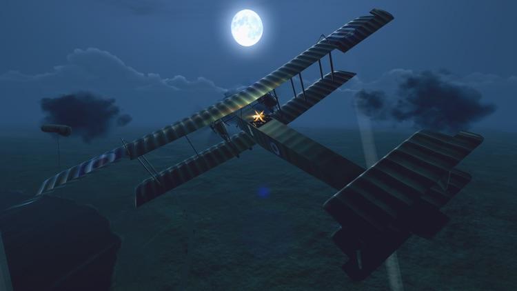 Warplanes: WW1 Sky Aces screenshot-4