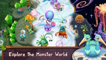 My Singing Monsters DawnOfFireのおすすめ画像4