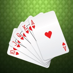 Solitaire Easy Playing Card