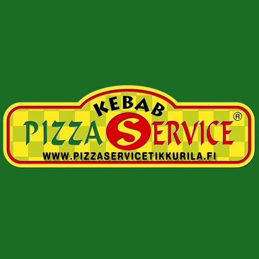 Pizza Service - Tikkurila icon