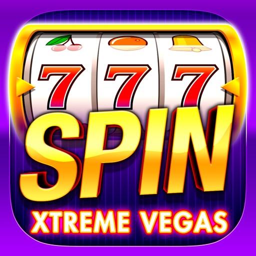 Xtreme Vegas Classic Slots