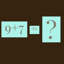 Maths Puzzle - Solve it