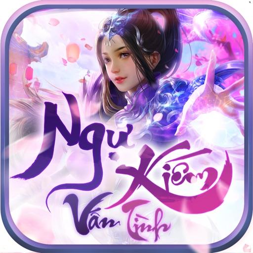 Ngự Kiếm Vấn Tình VTC app logo
