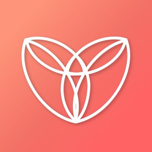 pslove Period Tracker Calendar iOS App