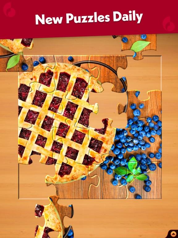 Jigsaw Puzzle-ipad-4