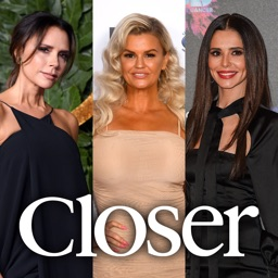 Closer: UK's hottest magazine