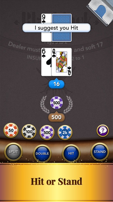 download ⋅Blackjack for PC