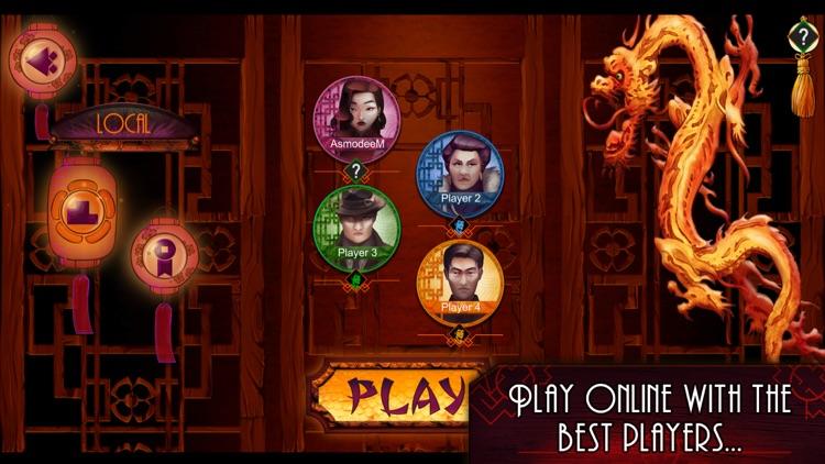 Gang of Four: The Card Game screenshot-3