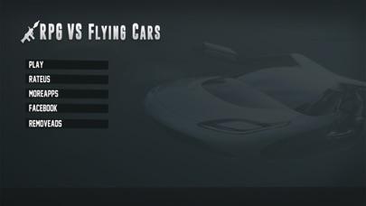 Foto do RPG VS Flying Cars 2019
