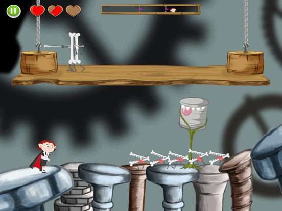 Mathemagics Quest screenshot 17