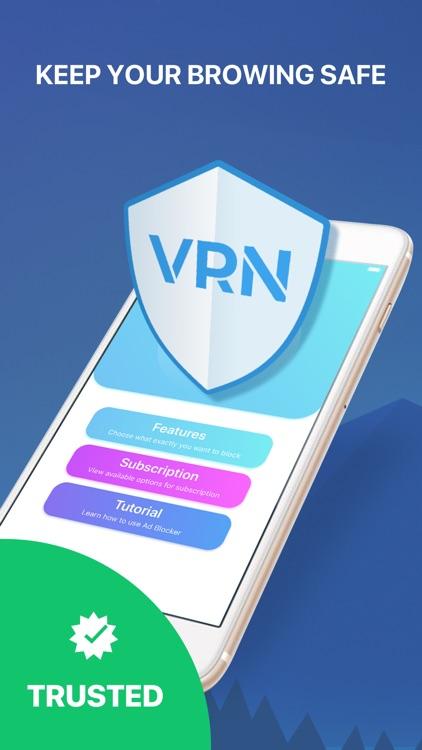 VRN Guard - Express Ad Blocker