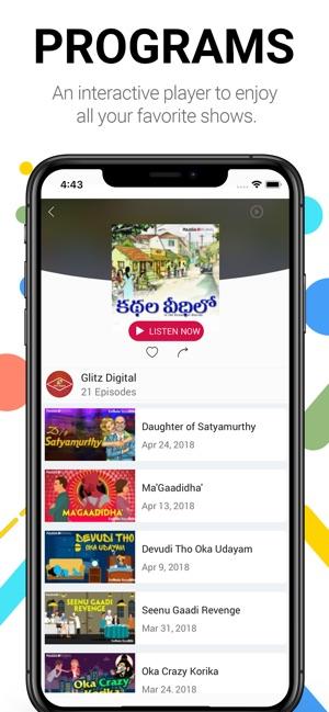 app to download telugu songs in iphone