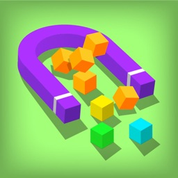 Picker 3D - Collect Cubes