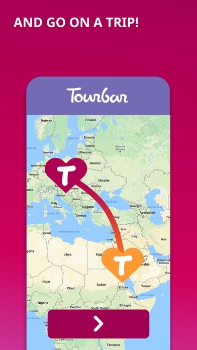 TourBar - Dating, Chat, Meet Screenshot