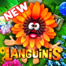Activities of Languinis: Word Game