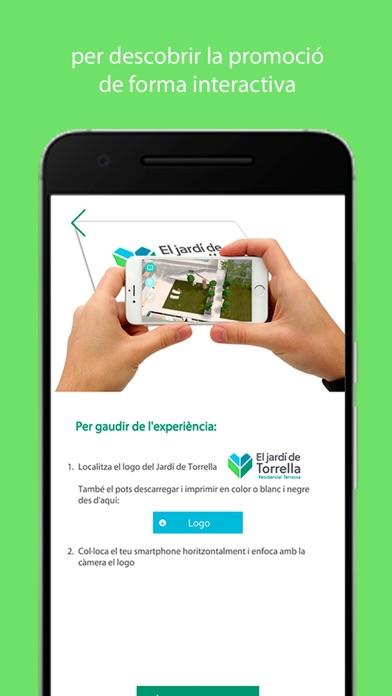 El Jardí de Torrella screenshot 2