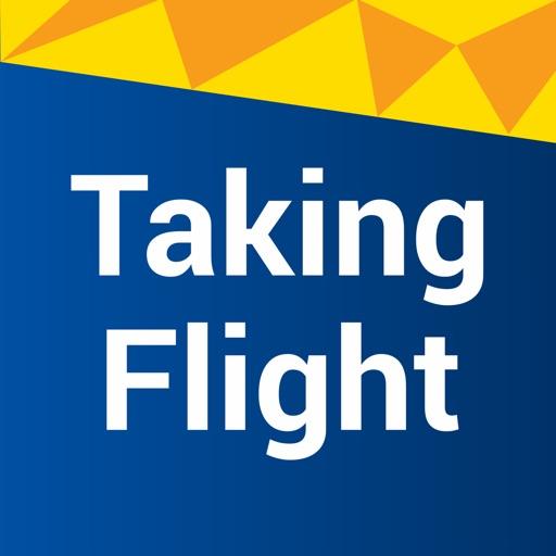 Taking Flight 2019 icon