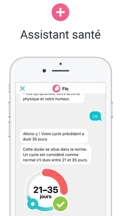 Télécharger Flo: Suivi Règles & Ovulation pour Pc